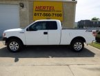 2011 Ford F-150 under $13000 in Texas