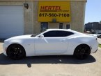 2016 Chevrolet Camaro under $23000 in Texas