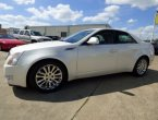 2008 Cadillac CTS in TX