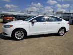 2015 Ford Fusion in TX