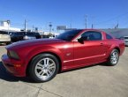 2005 Ford Mustang in TX