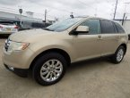 2007 Ford Edge under $8000 in Texas