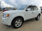 2011 Ford Escape under $10000 in Texas