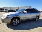 2006 Subaru Outback under $5000 in Texas