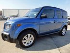 2008 Honda Element under $7000 in Texas