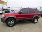 2003 Ford Escape under $6000 in Texas