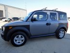 2005 Honda Element in TX