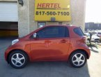 2012 Scion iQ under $8000 in Texas