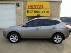2009 Nissan Rogue under $8000 in Texas