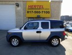 2006 Honda Element under $6000 in Texas