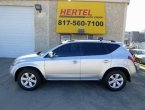 2007 Nissan Murano under $10000 in Texas