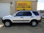 2003 Honda CR-V under $6000 in Texas