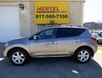 2010 Nissan Murano under $11000 in Texas