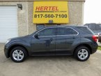 2012 Chevrolet Equinox under $10000 in Texas
