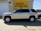 2011 GMC Terrain in TX