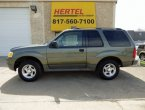 2003 Ford Explorer in TX