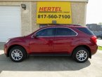 2011 Chevrolet Equinox under $9000 in Texas