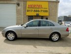 2006 Mercedes Benz E-Class under $8000 in Texas