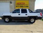 2005 Chevrolet Avalanche under $12000 in Texas