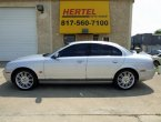 2008 Jaguar S-Type under $7000 in Texas