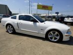 2007 Ford Mustang in TX