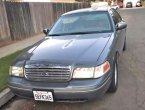 1998 Ford Crown Victoria in CA
