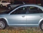 2002 Chrysler Sebring under $2000 in Indiana