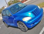 2004 Chrysler PT Cruiser in CA