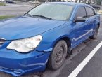 2007 Chrysler Sebring under $4000 in Maryland