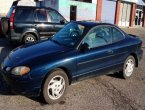 2002 Ford Escort in WV