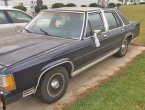 1989 Ford Crown Victoria in NC
