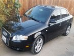 2008 Audi A4 under $5000 in California