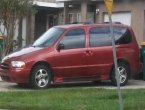 2001 Nissan Quest under $1000 in Florida