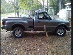 2004 Ford Ranger under $2000 in Tennessee