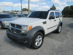 2007 Dodge Nitro under $5000 in Florida