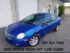 2005 Dodge Neon under $2000 in Florida