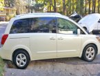 2009 Nissan Quest under $6000 in Georgia