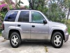 2006 Chevrolet Trailblazer under $5000 in Florida