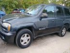 2004 Chevrolet Trailblazer in IN
