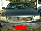 2001 Ford Expedition in OR