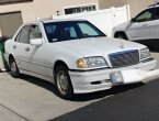 1998 Mercedes Benz 230 in California