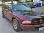 2001 Dodge Durango under $2000 in MA
