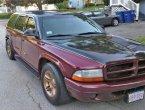 2001 Dodge Durango in MA