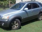 2004 KIA Sorento under $4000 in South Carolina
