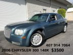 2006 Chrysler 300 in FL