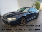 2004 Ford Mustang in FL