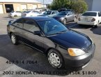 2002 Honda Civic in FL