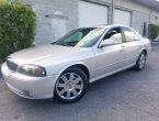 2004 Lincoln LS in FL
