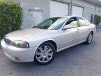 2004 Lincoln LS in FL