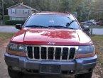 2001 Jeep Grand Cherokee in GA